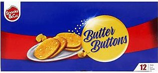 Butter Buttons Biscuit S/P 12s