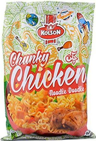 Kolson Cup Noodles Fiery Chatpata