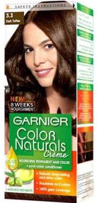 Garnier Color Naturals Hair Color 3.3 40ml