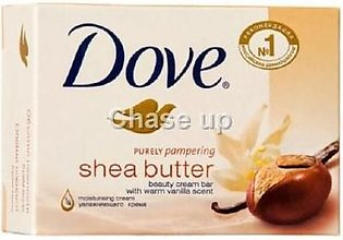Dove Shea Butter Soap 135gm (Ger)