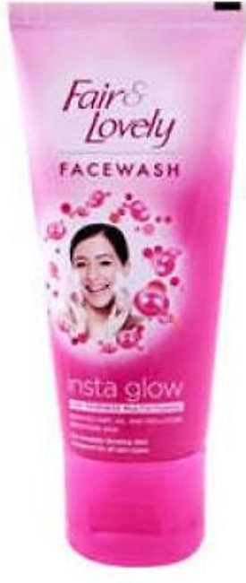 Fair n Lovely Advanced Multi Vitamin Face Wash 50gm (Ind)