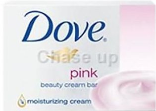 Dove Beauty Pink Soap 135gm (Ger)