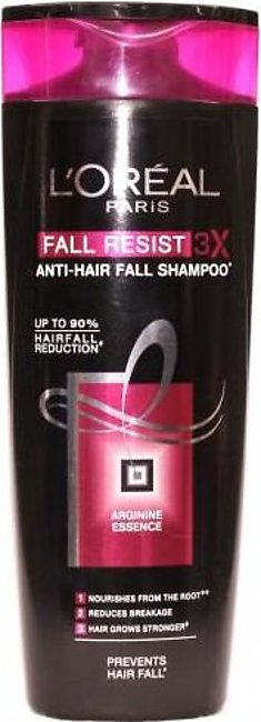 Loreal Fall Repair 3x Anti Hair Fall Shampoo 360ml (AG)