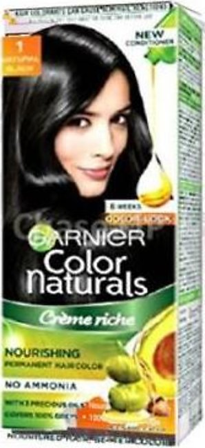 Garnier Color Naturals Hair Color 1 50ml