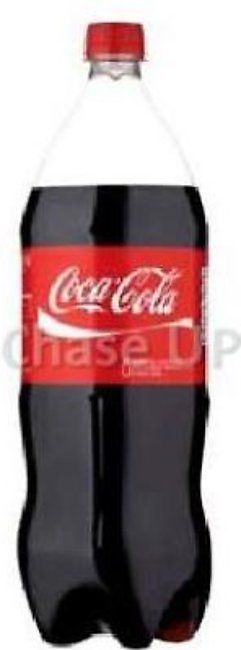 Coke Soft Drink Pet Bottle 2.25ltr
