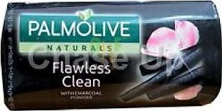 Palmolive Flawless Clean Soap (Charcol) 115gm