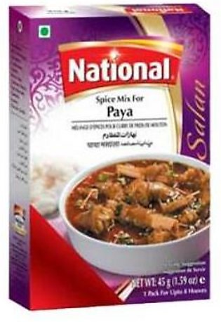 National Paya Masala 50gm