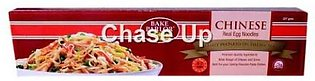 Bake Parlor Chiness Real Egg Noodles 227gm