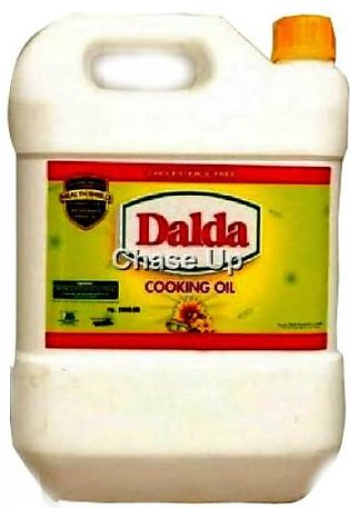 Dalda Cooking Oil Can 10ltr