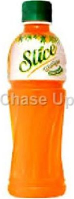 Slice Mango Juice Pet Bottle 355ml