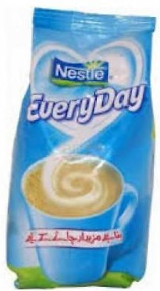 Nestle Every Day Tea Milk Pouch 375gm