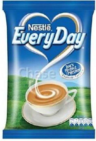 Nestle Every Day Tea Milk Pouch 250gm