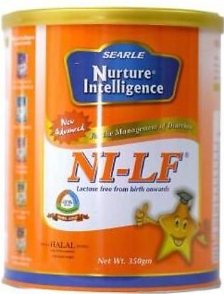 Searle NI-LF Baby Milk Powder Tin 350gm