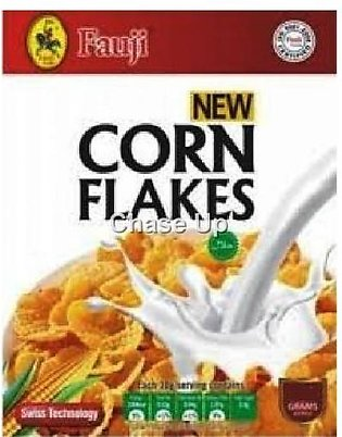 Fauji Corn Flakes 150gm