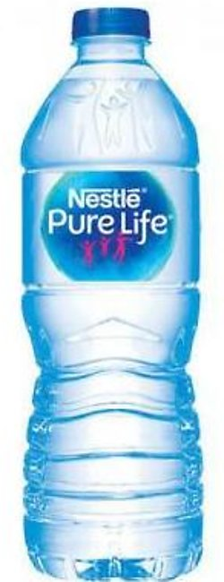 Nestle Pure Life Mineral Water Bottle 500ml