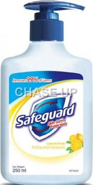 Safeguard Lemon Fresh Hand Wash 225ml