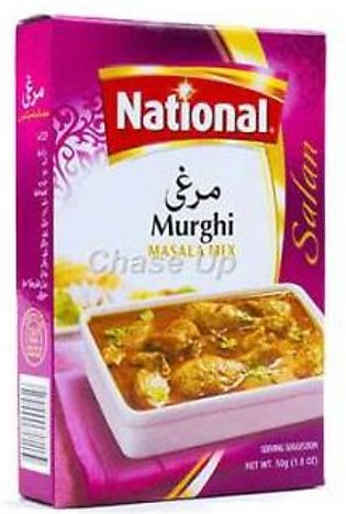 National Murghi Masala 50gm