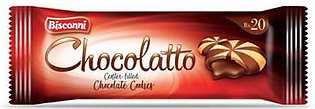 Bisconni Chocolatto Biscuit H/R Rs.20