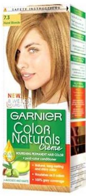 Garnier Color Naturals Hair Color 7.3 Tube 40ml