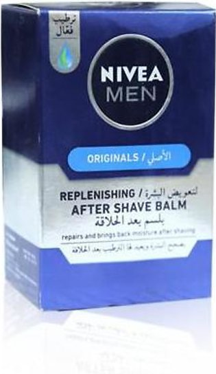 Nivea Replenishing After Shave Balm 100ml