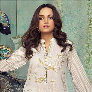 Orient Luxury Embroidered Suit-B020