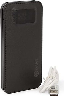 Dany Power Bank 5000mah - Black