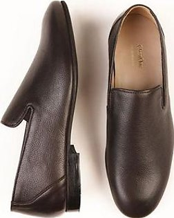 SHOES MS-1305-18 BROWN