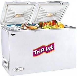 Waves 13 CFT Deep Freezer Double Door WDFT-313