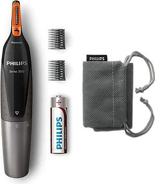 Philips Nose & Ear Trimmer NT3160/10