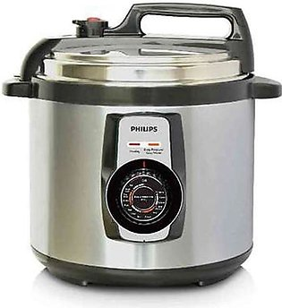 Philips Electric Pressure Cooker HD2103/65