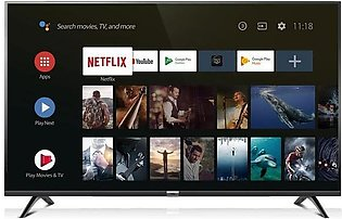 """49"""" S6500 Smart Android TV"""