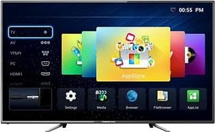 CHANGHONG RUBA UHD SMART TV - 55F6800I
