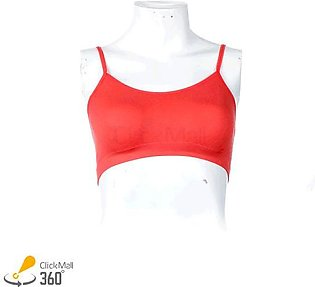 Espico Sports Bra (Pack of 2) Red