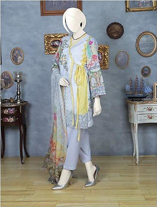 Khas Lawn Collection-Day Dream Kc-5067