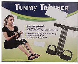 Tummy Trimmer For Hips Thighs Chest and Tummy