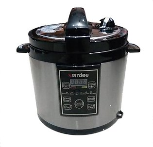 Ardee Electric Pressure Cooker 8L