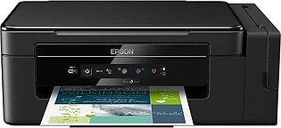 Epson ET-2600 EcoTank All-in-One Printer