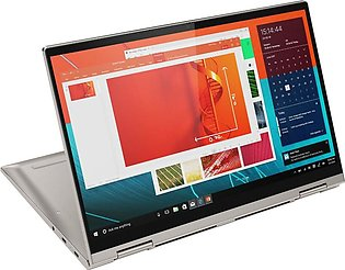 "Lenovo Yoga C740-14IML Laptop 10th Gen Ci5 10210U 8GB 256GB SSD 14"" FHD Touch..."