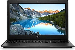 Dell Inspiron 15 3593 Laptop - 10th Gen Ci7 1065G7, 8GB, 512GB SSD, Nvidia GeFo…