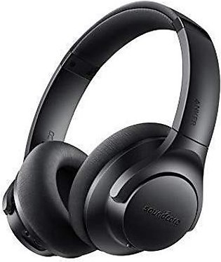 Anker Soundcore Life 2 Wireless ANC Headphones Black A3023011