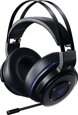 Razer Thresher For PS4 Wireless and Wired Gaming Headset - RZ04-02580100-R3G1 -…
