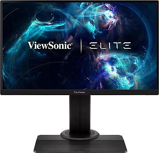 "ViewSonic XG2405 24"" 144Hz Gaming Monitor IPS AMD FreeSync FHD"