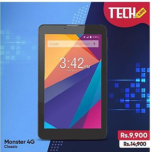 Monster 4G Classic Edition