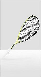 SYC Combo Pack : Squash Racket with 1 Ball
