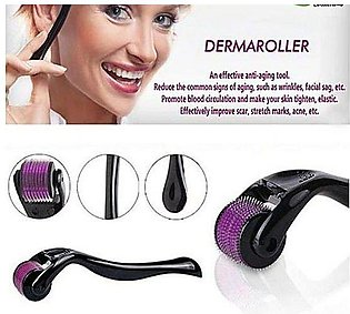 Skin Therap 0.5 Derma Roller With 540 Micro Needle