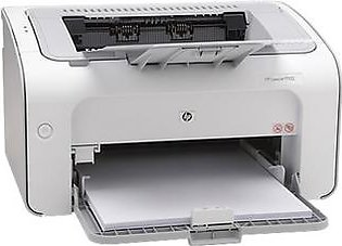 HP LaserJet Pro P1102 Printer - Smart Printer for Personal Use (Used)