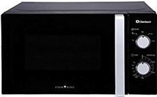 Dawlance Cooking Series Microwave Oven DW-MD10 (Black)