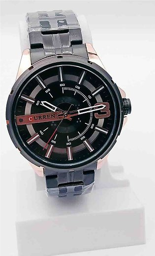 Curren watch for men