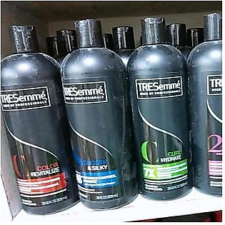 TRESemme Shampoo(AVAILABLE IN DIFFERENT SCENTS)828ML