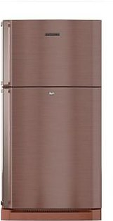 Kenwood KRF-400SS - 420Ltr - Copper Hairline Titanium - CHL - Big space imported refrigerator - 15cft